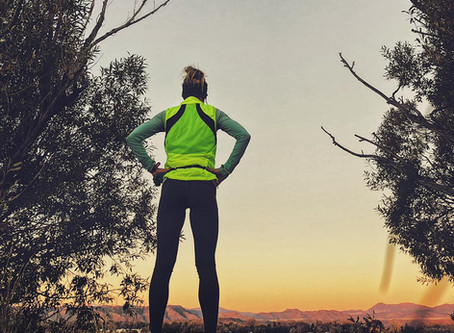 How to stay engaged with your running training