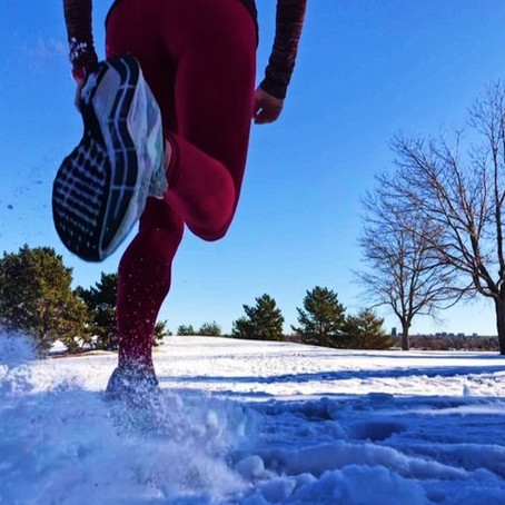 Running Form: Heel Recovery