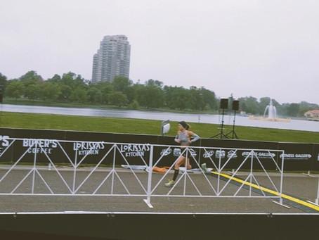 Colfax Half Marathon Recap