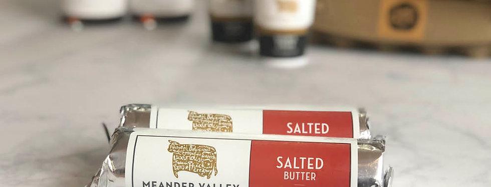 Meander Valley Butter