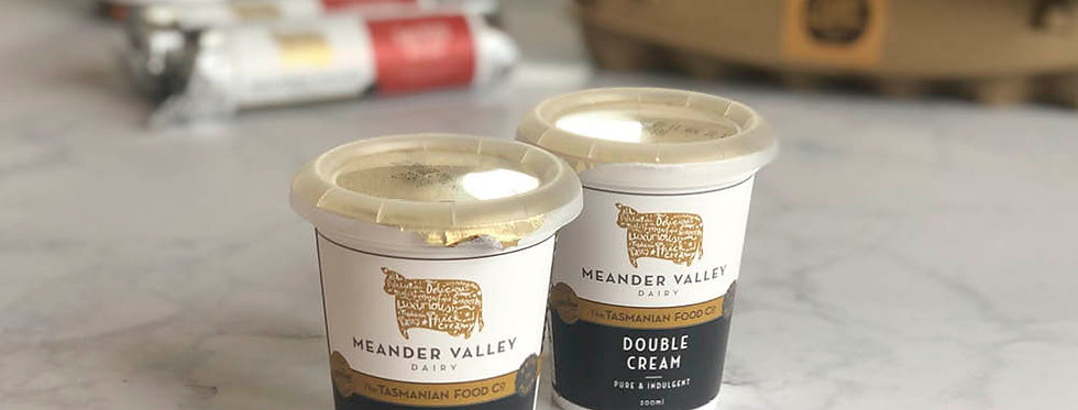Meander Valley Cream