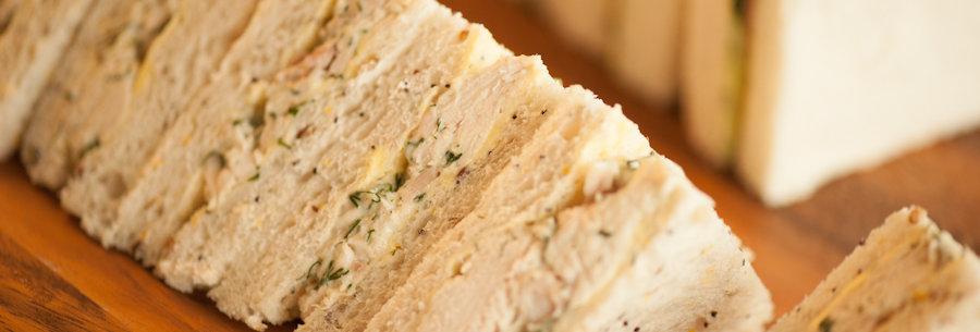 Chicken & Dill Sandwich