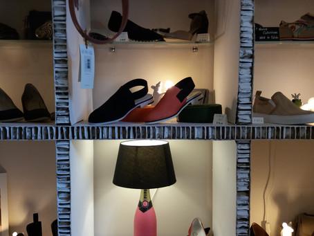 Retail Therapy, Roman Style
