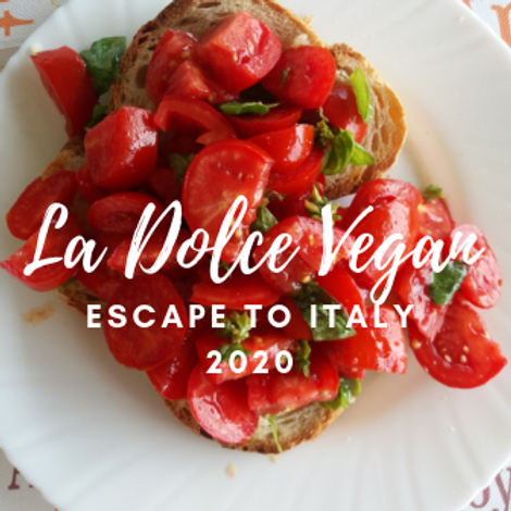La Dolce Vegan (Single Occupancy)