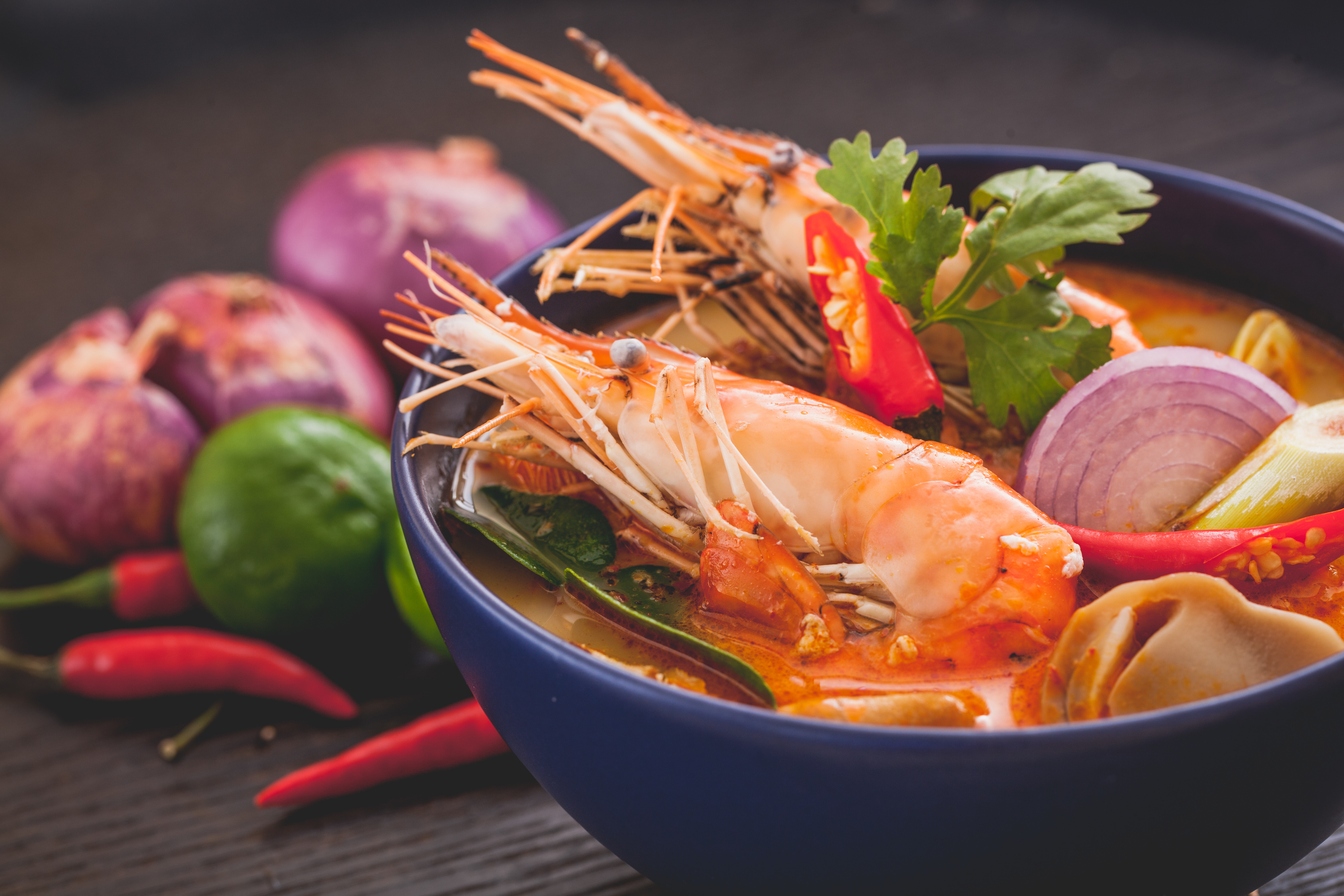 Favourite Thai Dishes (Online Class)