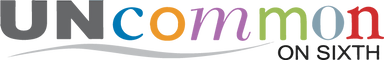 uncommon on 6th logo.png
