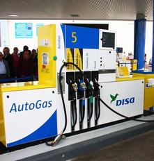 Las adaptaciones de vehículos usados para circular con autogas se multiplicaron por cuatro en 2017