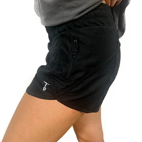Titans Short (Black)