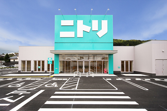福岡のカメラマン井下良治写真事務所の建築写真28