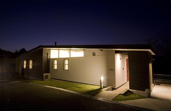 福岡のカメラマン井下良治写真事務所の建築写真10