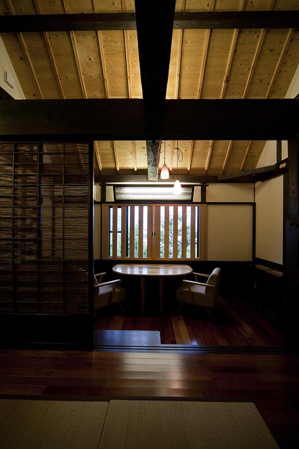 福岡のカメラマン井下良治写真事務所の建築写真20