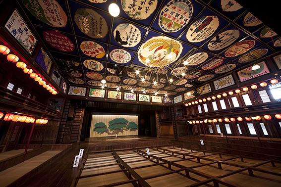 福岡のカメラマン井下良治写真事務所の建築写真6