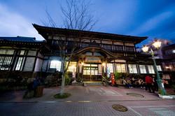福岡のカメラマン井下良治写真事務所の建築写真24