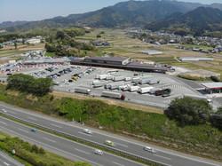 九州の出張撮影は、井下良治写真事務所にお任せ。建築撮影 竣工撮影 ドローン撮影 空撮