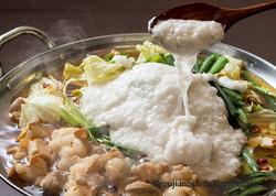 九州の出張撮影は、井下良治写真事務所にお任せ。料理撮影 もつ鍋