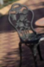 お店の椅子 福岡 カメラマン 九州 カメラマン  福岡のカメラマン 出張撮影 フォトグラファー