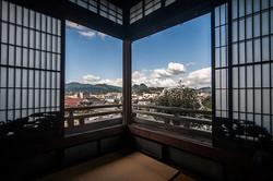 福岡のカメラマン井下良治写真事務所の建築写真8