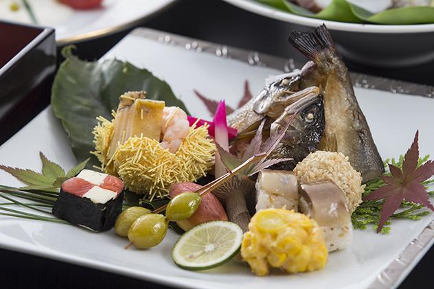 九州の出張撮影は、井下良治写真事務所にお任せ。料理撮影 あゆ