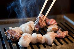 九州の出張撮影は、井下良治写真事務所にお任せ。料理撮影 ホルモン