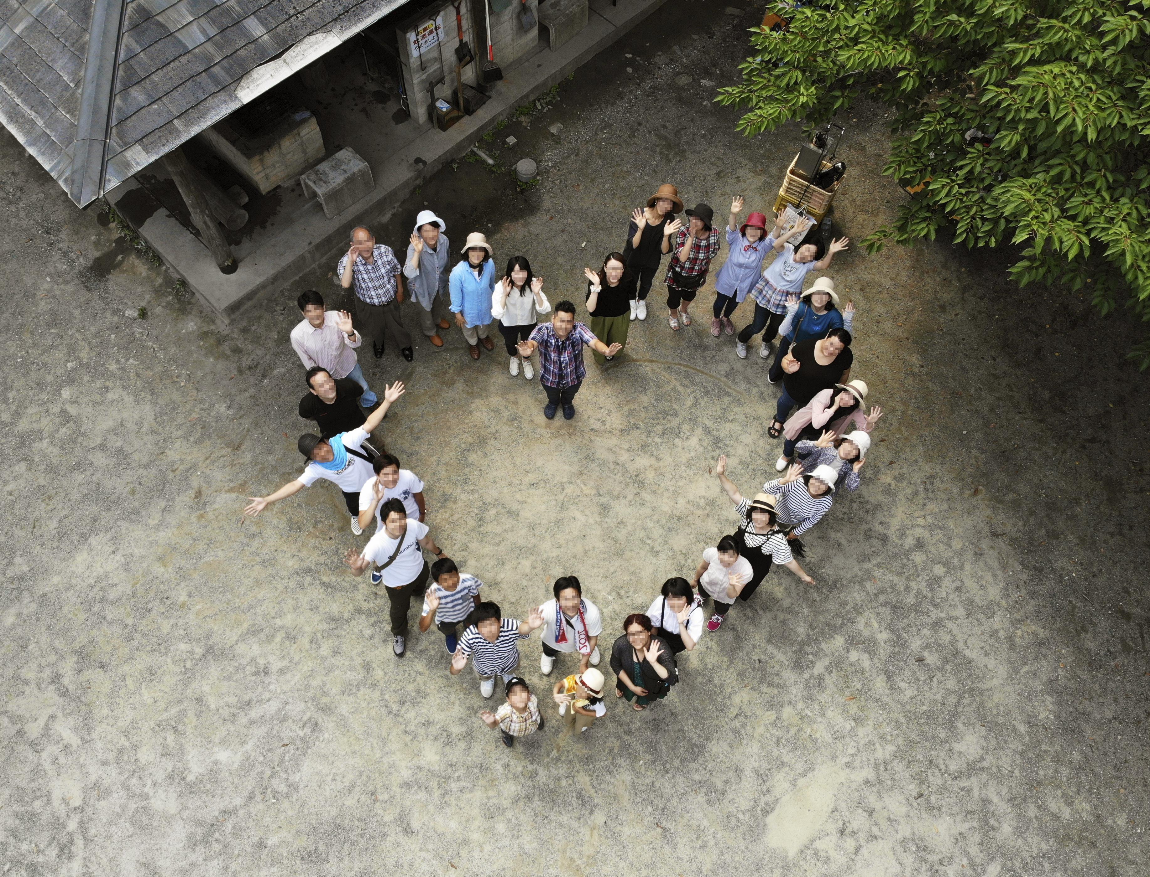 九州の出張撮影は、井下良治写真事務所にお任せ。