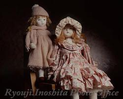 九州の出張撮影は、井下良治写真事務所にお任せ。商品撮影 人形