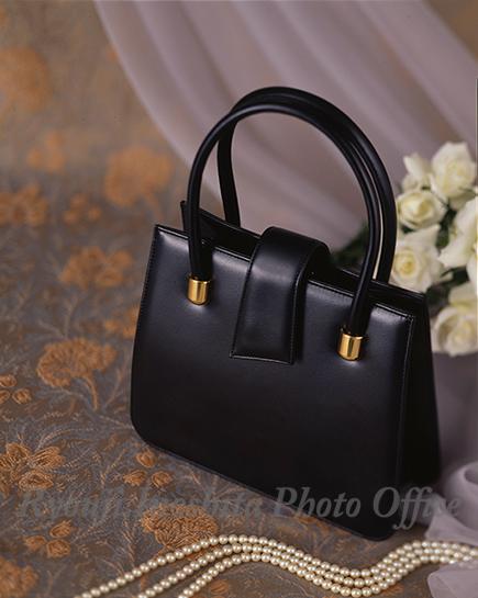 九州の出張撮影は、井下良治写真事務所にお任せ。商品撮影 ハンドバッグ