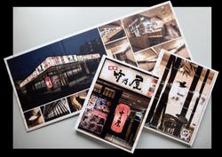 竹乃屋フォトブック フォトブック製作 九州の出張撮影は井下良治写真事務所にお任せ。