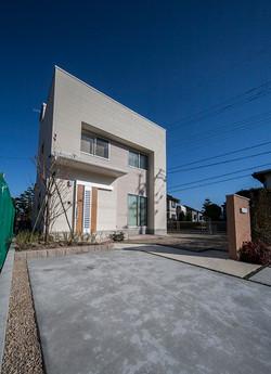 福岡のカメラマン井下良治写真事務所の建築写真25