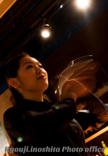 九州の出張撮影は、井下良治写真事務所にお任せ。バー