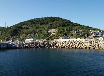 誰も行ったことのない福岡市の離島、小呂島