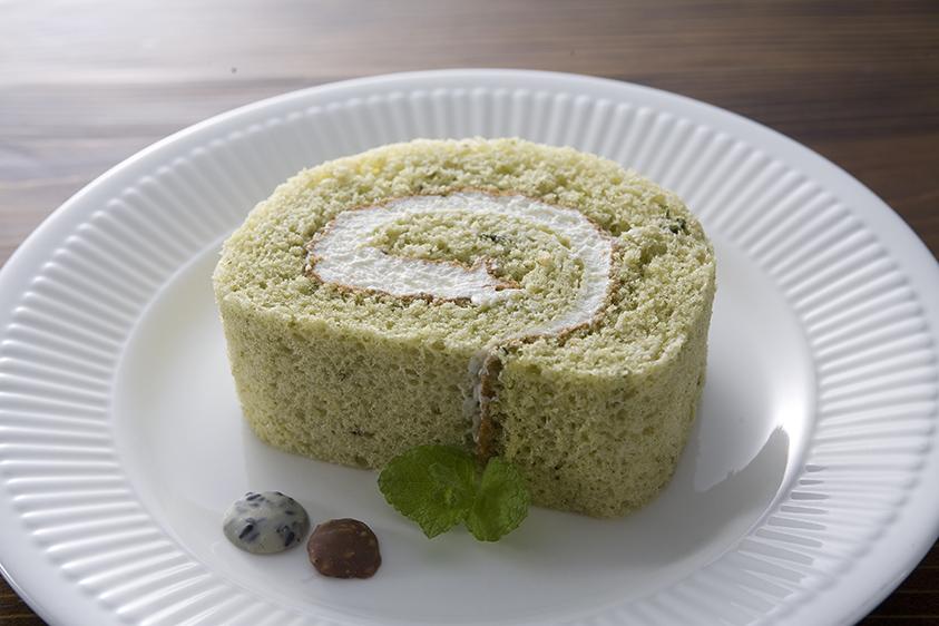 九州の出張撮影は、井下良治写真事務所にお任せ。料理撮影 ロールケーキ