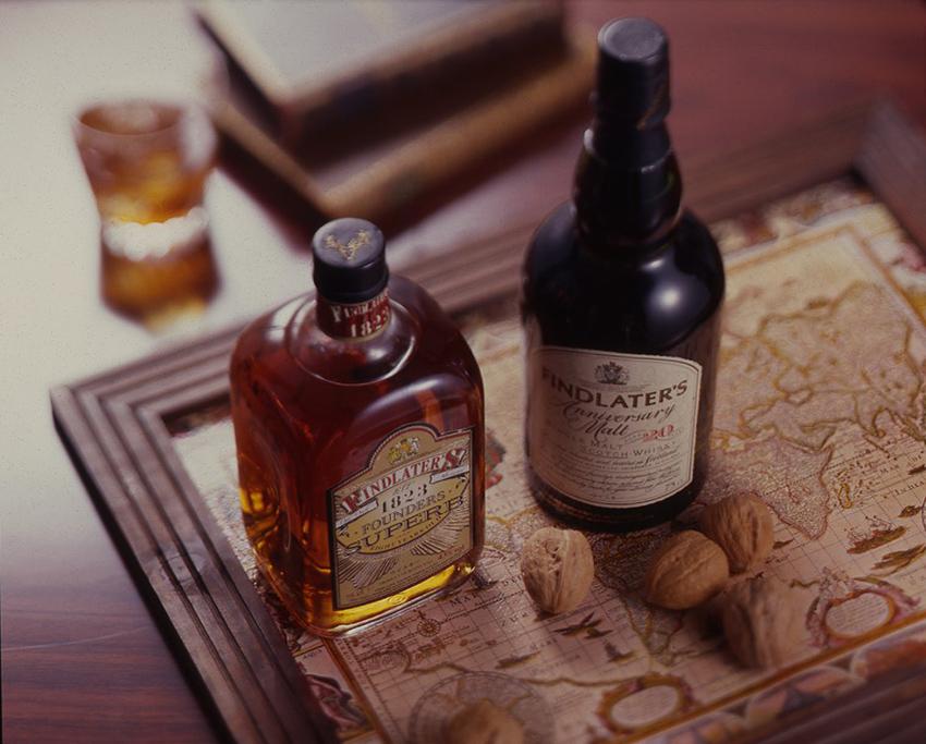 九州の出張撮影は、井下良治写真事務所にお任せ。商品撮影 洋酒