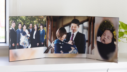 フォトブック製作 九州の出張撮影は井下良治写真事務所にお任せ。