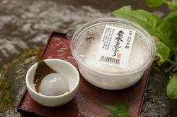 九州の出張撮影は、井下良治写真事務所にお任せ。料理撮影 名水まんじゅう
