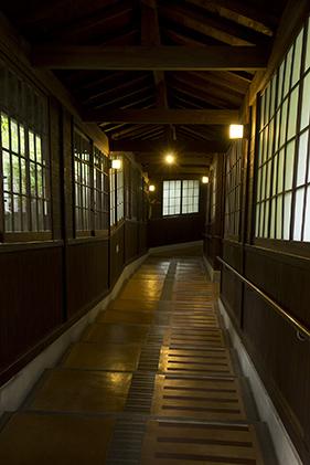 福岡のカメラマン井下良治写真事務所の建築写真15