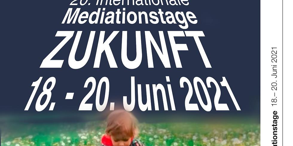 20. Internationale Mediationstage