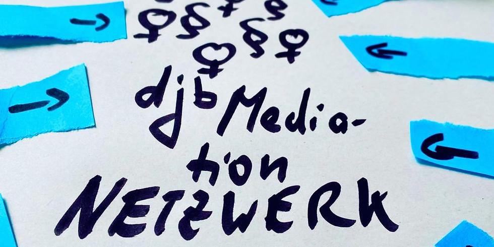 djb - Gruppe Mediation