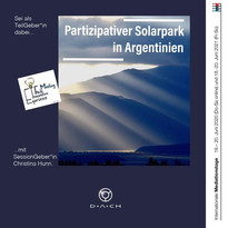 EIFM_Partizipativer Solarpark in Argenti