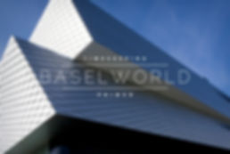 Basel World - Minute & Azimut