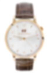 Minute & Azimut Timepiece