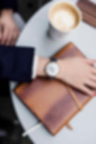 Luxury British Watches for Women