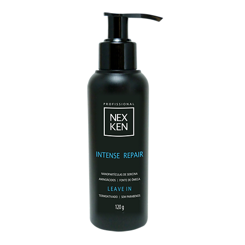 Leave in Nexken Intense Repair 120g