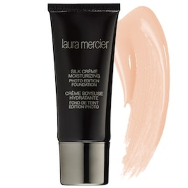 Laura Mercier Moisturizing Silk Cream Rose Ivory