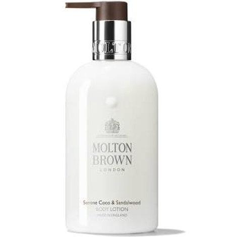 Molton Brown Coco & Sandawood Body Lotion