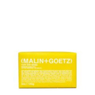 Malin + Goetz Dark Rum Soap