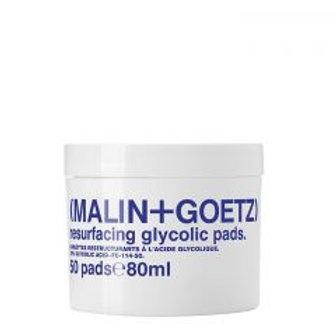 Malin + Goetz Glycolic Pads