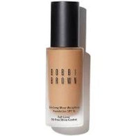 Bobbi Brown Skin Longwear Foundation Beige