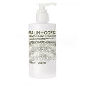 Malin + Goetz Eucalyptus Hand and Body Wash