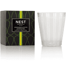 Nest Lemongrass and Ginger Candle