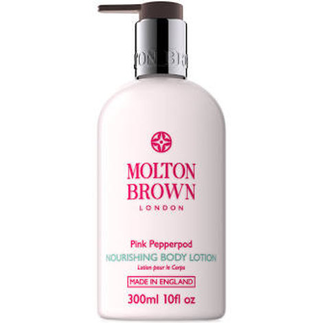 Molton Brown Pink Peppered Body Lotion